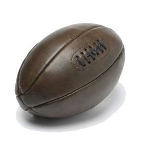 ballons de rugby officiels d 39 entrainement supporters en cuir boutique. Black Bedroom Furniture Sets. Home Design Ideas